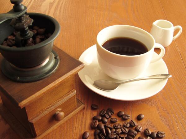 """コーヒーメーカーのプレゼントも♪コーヒーの""""トリビア""""クイズ"""