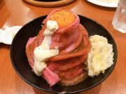 【吉祥寺】ローストビーフも健在♪進化した『洋食 大野亭』を堪能♪