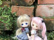 四国初!憧れのドールに会える11/24「various doll meeting~様々なドールの集い~」