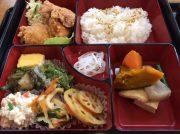 武蔵小金井「くりやぶね」のおいしすぎる江戸東京野菜料理