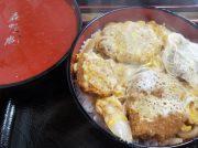 丼ものが魅力的なセットがお得!蕎麦を食べるなら「森野庵」@しらとり台