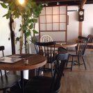 【指宿市】築100年の農家住宅をリノベーションした古民家カフェ「豆屋十六」