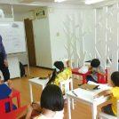 【NEW OPEN】教員免許を持つ講師が英語で授業!「Duck Pond International School」