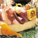 【NEW OPEN】旨い魚と旨い酒をお手頃に「海鮮大衆 ときん」