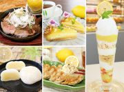 ビタミンたっぷりレモンで夏の疲れをリセット!鹿児島市内のレモングルメ5選