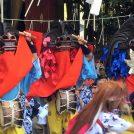 谷保天満宮例大祭 9/22(日)は万燈行列と古式獅子舞