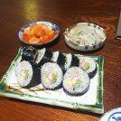 メインメニューも美味しいけどキムチも美味!東大和市ソウル