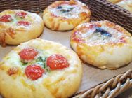 全て180円!天然酵母&国産小麦パン「mugiko(ムギコ)」@大宮