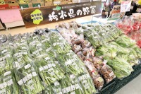 ヨークベニマル 西川田店