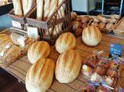 ハードパンが充実♪この大きさ!「ウェスタン」@和泉南
