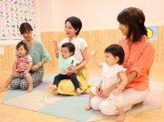 【0~3歳対象 ベビーパーク聖蹟桜ヶ丘教室】お得なクーポン情報