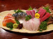 美味しい地酒と新鮮な魚に長居しそう!大阪・天満橋「炭火居酒屋まる」