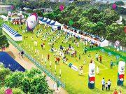 【ラグビーW杯】大阪・神戸で開催 ファンゾーンで盛り上がろう