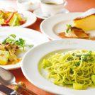 【立川】5%オフ+次回使えるドリンク無料券プレゼント「イタリア食堂 イル・ピアットオチアイ」