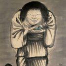 【八王子】11/4(月・振休)まで、八王子市夢美術館で「素描礼讃 岸田劉生と木村荘八」展
