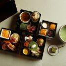 【丸の内】実りの秋にお薦め。期間限定!パレスホテル東京「日本茶アフタヌーンティー」