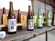 【日光市】日光観光の隠れたおすすめスポット!「渡邊佐平商店」の酒蔵見学&日本酒教室