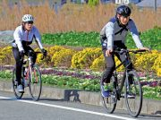 【クーポンつき】レンタサイクルで手軽に秋のプチ旅@東温