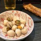 【手稲】秋の夜長にしっぽり蕎麦屋飲み。駅近でお一人様も入りやすい!