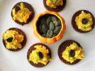ハロウィンレシピ★かぼちゃとマッシュポテトのほくほくサラダ