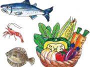 私たちにどう関わりがある?<br>農林漁業の6次産業化