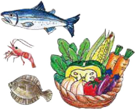 私たちにどう関わりがある? 農林漁業の6次産業化