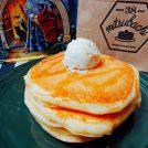 コスパ◎パンケーキのテイクアウトで『おうちカフェ♪』ランチもハロパも!
