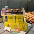 【仙台駅構内】本気のチーズタルトBAKE CHEESE TART仙台店