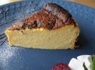 【オデヲン ツバキ 104】濃厚な味のチーズケーキを堪能@松山