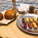 【開店】す~っととろける新食感、キャラメル専門店「横浜キャラメルラボ」【ハンマーヘッド】