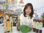 豊中・福阪道 代表取締役の三村三枝子さん ドレッシングで笑顔を届ける【北摂しあわせ2.0】