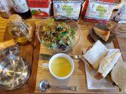 【鹿児島市】ひとりでもくつろげるカフェ「Cafe Espresso 114」ランチやモーニングがお勧め