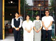 今秋、名東区の西山商店街にオープン!「ニシヤマナガヤ」ってナンダ?