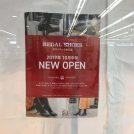 【開店】10月中旬移転リニューアルオープン! 「REGAL SHOES ホワイティうめだ店」
