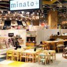 子どもの成長に合わせた家具が人気の「yamatoya」。ららぽーとに期間限定ショップオープン!