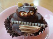 アニメにも登場した懐かしのたぬきケーキに出会える!「ケーキハウス エーデル」@流山市初石