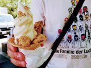【山梨ドライブ】信玄餅の包装体験、詰め放題など「桔梗信玄餅工場テーマパーク」にGO!