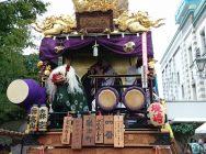 ユネスコ無形文化遺産の川越祭り2019に行ってきました!@川越市