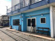 【宇都宮】水色の可愛いお店で贅沢パスタランチを「 Caffe Italiano L'insieme(カッフェ イタリアーノ・リンシエメ)」