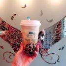 【豊洲】台湾タピオカ専門店「tea amo」(ティーアモ)豊洲店がグランドオープンしました!