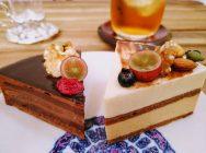 営業は木・金・土の3日限定!日替わりの素朴なケーキや焼き菓子がおいしい♪吹田・千里山「ラボ カカポ」