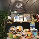 【WIRED CAFE(ワイアードカフェ)】は立川でのおひとりさまランチにピッタリ!