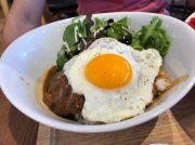 【葛西】キッズスペースがあるリゾート風レストラン&カフェ「パークライフ」