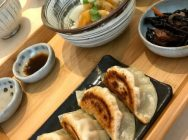 【センター北】餃子が美味!行きつけにしたくなる大人の空間@YAMAMARU(ヤママル)