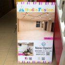 【開店】練馬駅前にレンタルの「スタジオフュージョン」がオープン!
