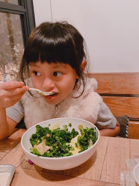 スプーンで食べるサラダ!?野菜嫌いの子でも◎GREENBROTHERS