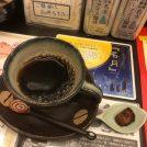 充実のラインナップからおいしいコーヒーをゆっくり選ぼう~溝の口南蛮屋~