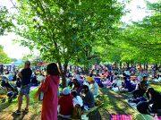 【三鷹】10/20(日)「三鷹の森フェスティバル2019」開催