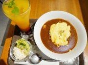 子ども連れ歓迎の吹田の人気カフェ「Cafe mogu mogu」!ランチは予約がおすすめ