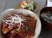 【日本大通り】日本大通り駅近で美味しいランチ♪カフェ&ショップ カグヤ